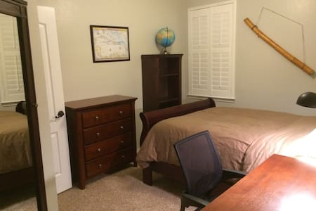 Private Room Dallas -Many Amenities - Dallas - Casa