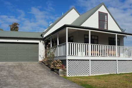 Beautiful Beach House - Gerringong