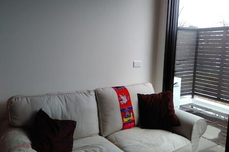 1 bedroom apartment, good location - Murrumbeena - Wohnung