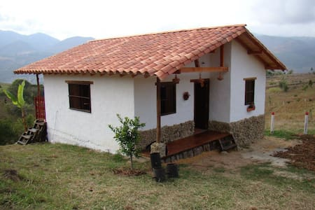 Gorgeous little house in Zapatoca. - Zapatoca - House
