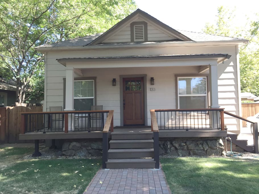 Newly Remodeled Chico Classic Houses For Rent In Chico California United