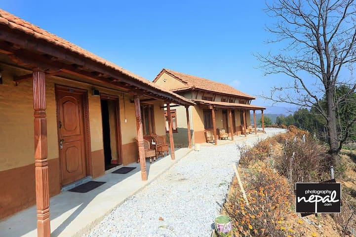 Balthali Eco Hill Resort - Balthali - Vila