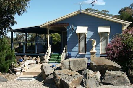 Blue Heaven Cottages B+B - Goolwa