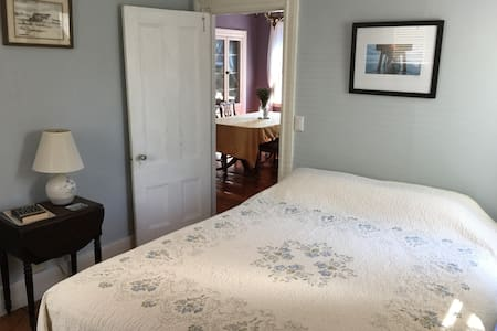Room in Home near Brown and RISD - Providence - Lakás