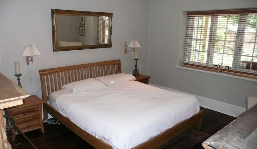 Large Private Room next to UWA - Nedlands - Casa