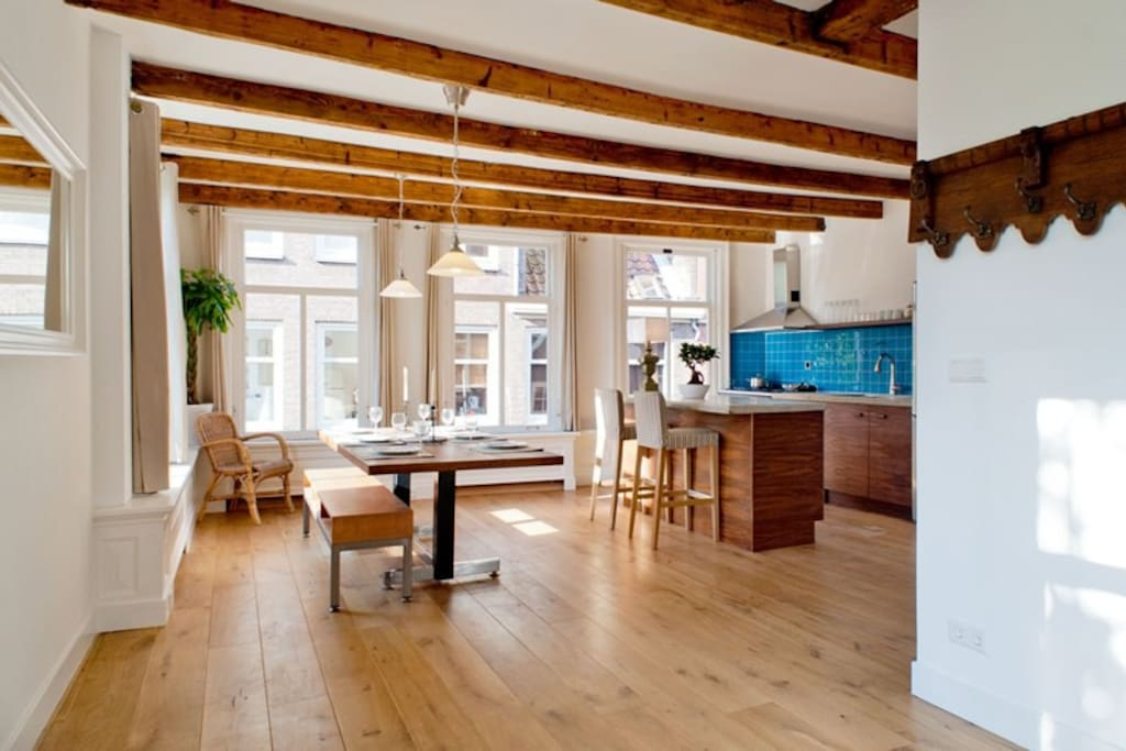 Apartments To Rent In Amsterdam City Centre
