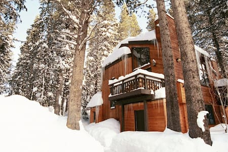 NEW! 3BD + 3BA Ski EagleLodge/MeadowRidge - Mammoth Lakes