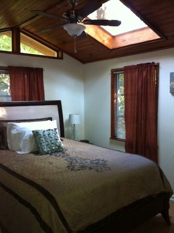 Private Charming Cottage w/ Kayaks  - Sarasota - Chalet