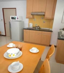 Rangsit Apartment II - Tanyaburi