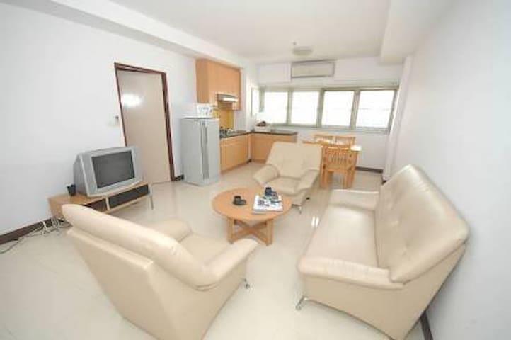Rangsit Apartment II - Tanyaburi - Apartamento