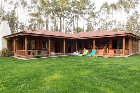 Chalet em Madeira / Cottage - Obidos - Villa