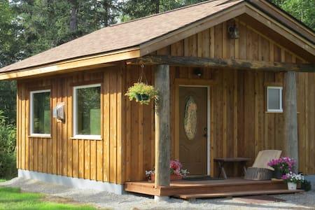 Moose Haven Cabin - Palmer