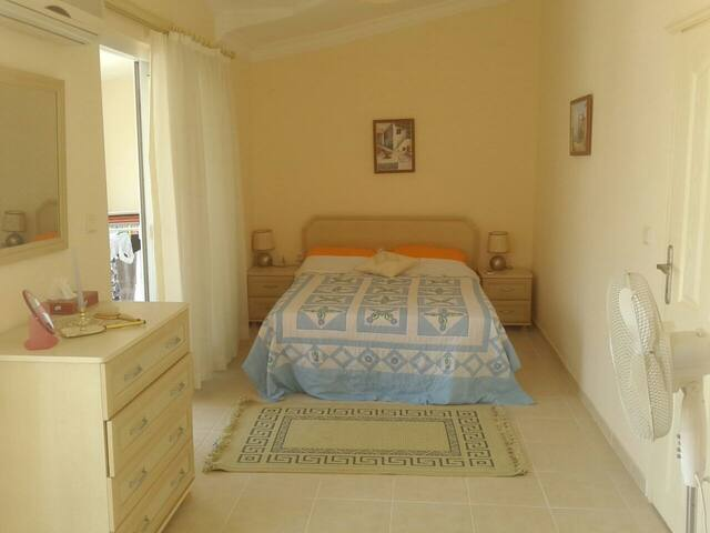 Two bedrooms all confort - Aydin