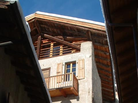 La casa sopra i tetti