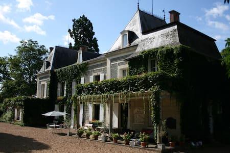 Studio indépendant - Villiers-sur-Loir