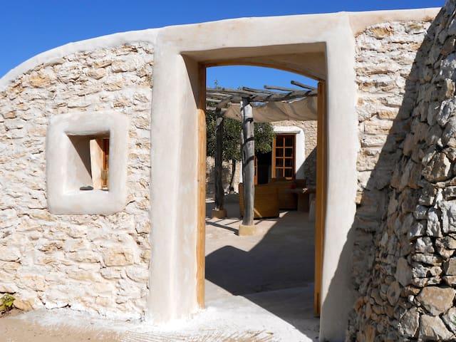 Villa traditionelle Nord d´Èssouira - Cap Hadid - Casa