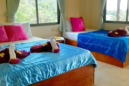 Fullmoon Superior Cottage - Ko Pha-ngan - Bed & Breakfast