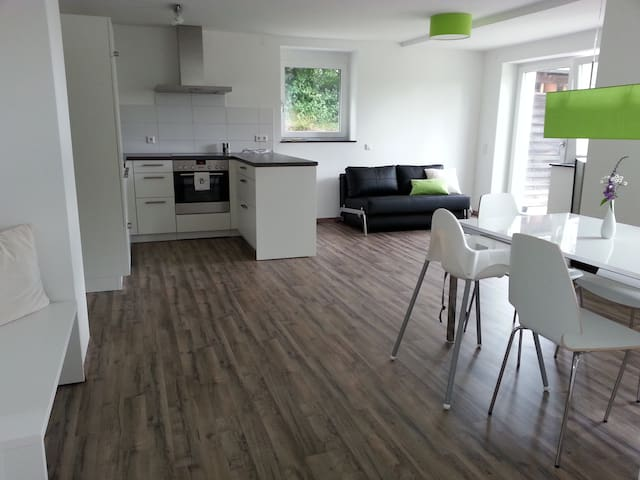 Teck-Apartment - Kirchheim unter Teck - House