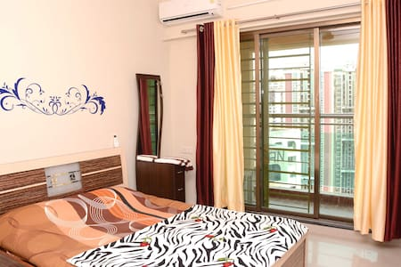 Scenic view Room In Thakur village