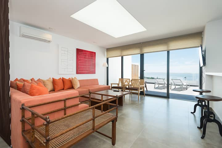 Loft Altos de la Gloria Beach Apartments