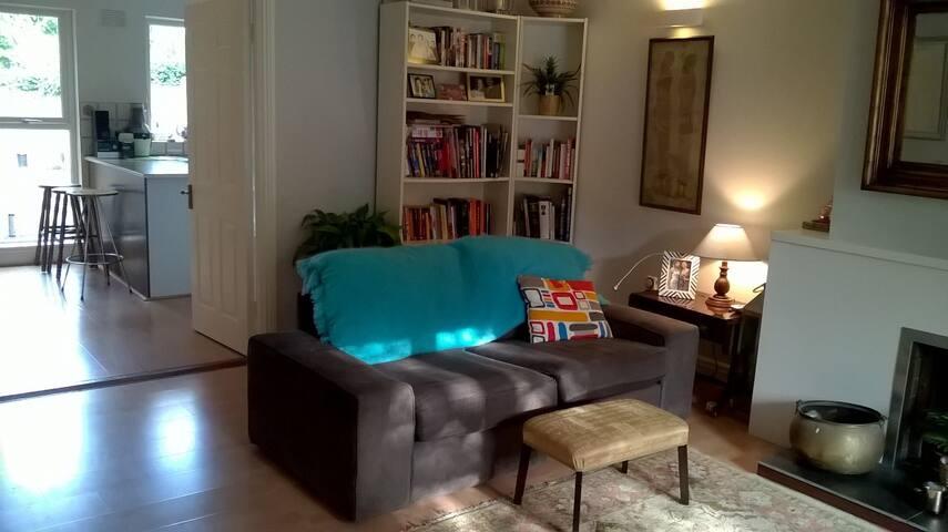 Beautiful home, Central location! - Ranelagh - Ház