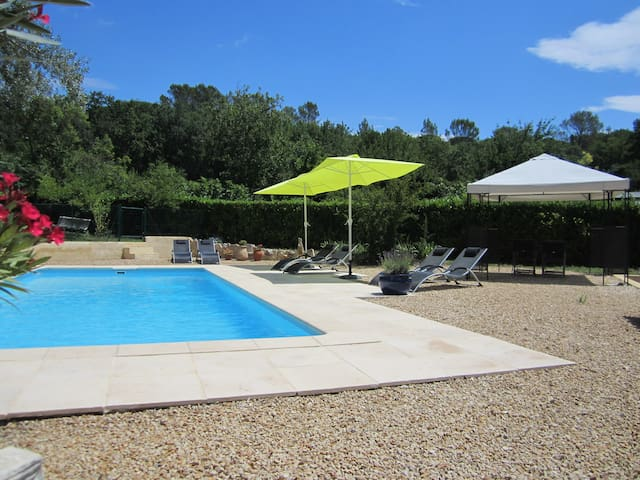 Residence Clos Neuf - 5 bedrooms