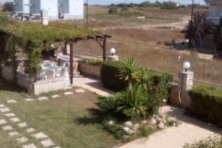 APARTMENT FOR RENT CHALKIDIKI - ΚΑΛΛΙΘΕΑ(kalithea) - Byt