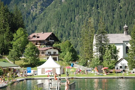 Apartments Pension Tirol - Bichlbach