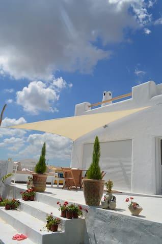 Charmante maison sur la plage