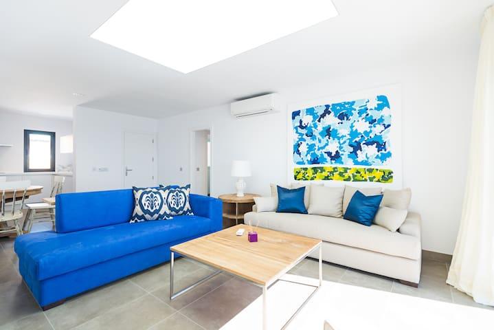 Suite Altos de la Gloria - San Bartolomé de Tirajana - House