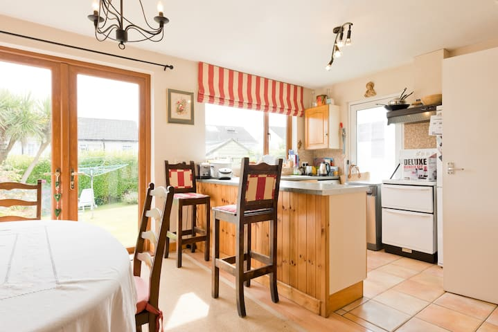 Single bedroom in County Wicklow - Newtown Mount Kennedy
