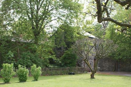 La maisonnette des Augustins - Huy - Haus
