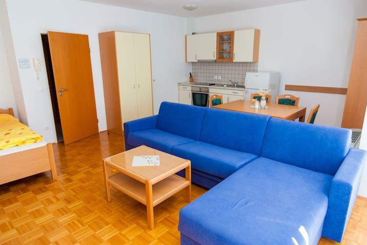 Perunika 8 - Moravske Toplice - Wohnung