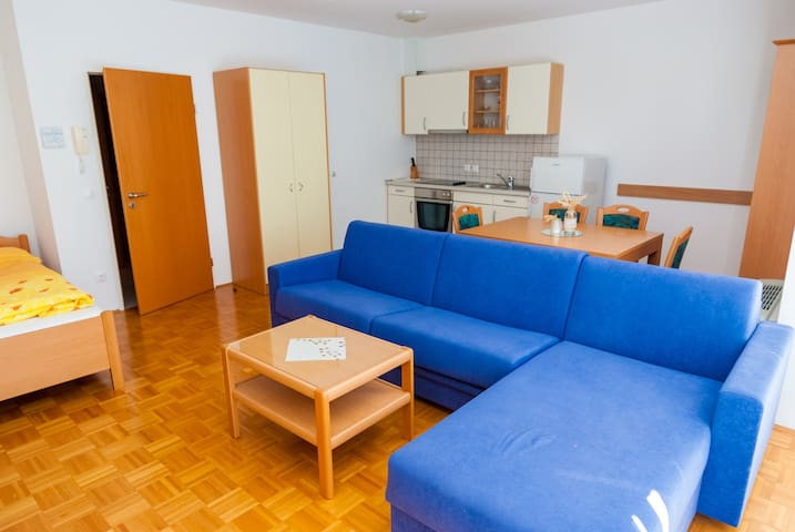 Perunika 8 - Moravske Toplice - Appartement