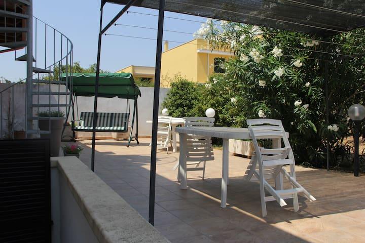 Casa vacanze Otranto mare - Uggiano La Chiesa - Huoneisto