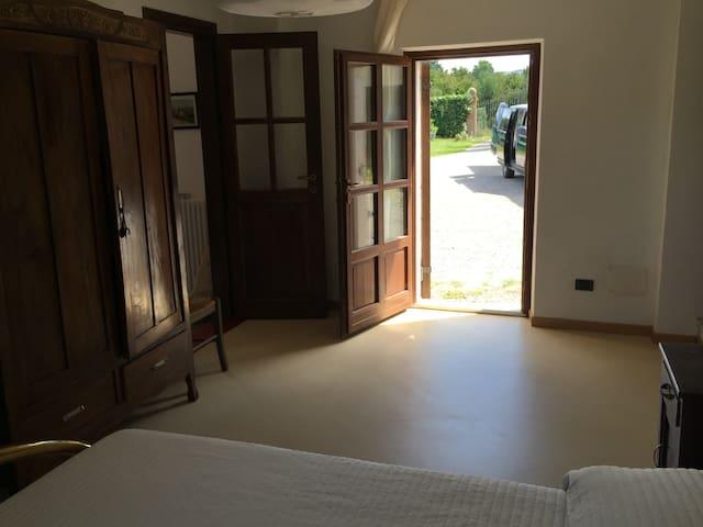 Appartamento in Casa Di Campagna - Dogliani - Appartement