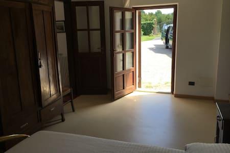 Appartamento in Casa Di Campagna - Dogliani - Lakás