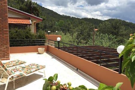 Platres Country House - Pano Platres - Villa
