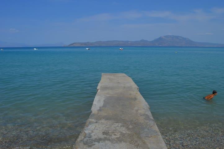 αθανασια - Νεράντζα - Byt