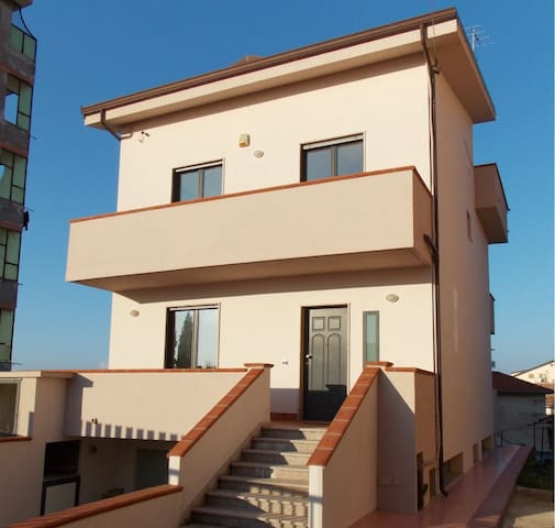 Casa Vacanza Villa Zagara