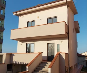 Casa Vacanza Villa Zagara - Pizzo - วิลล่า