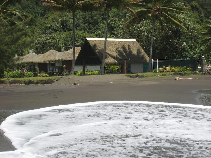 Chalet 1 chambre à Tahiti-Faaone j
