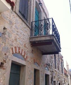Cozy house in Armolia Chios - Armolia - House
