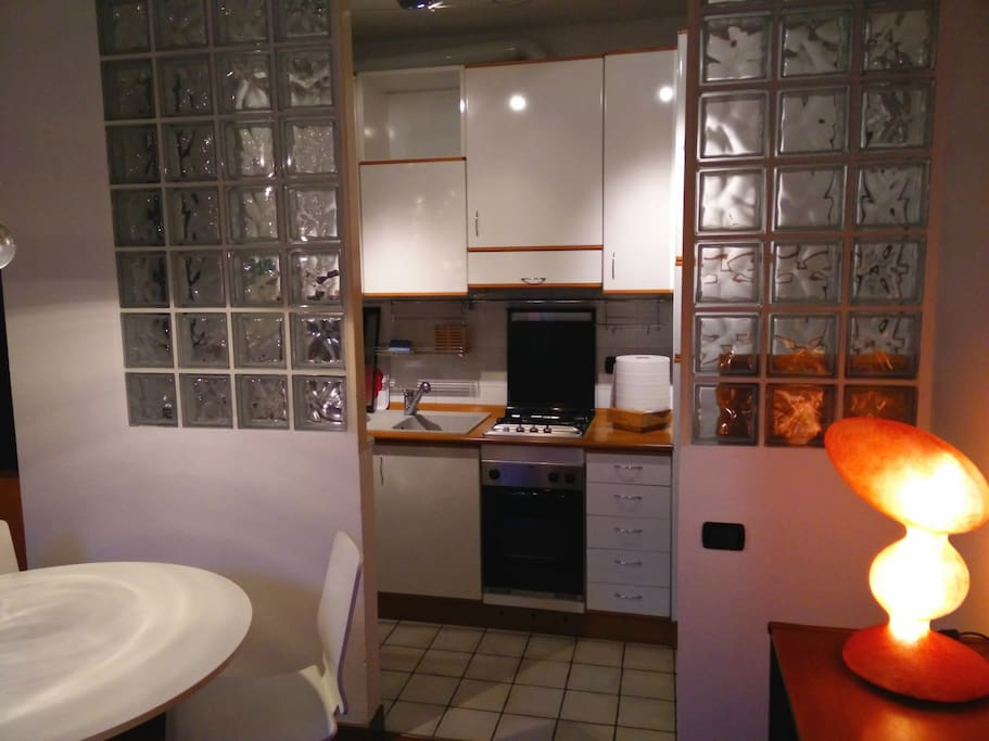 cucina - kitchenl