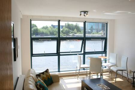 Mariners Warf1, Newcastle Upon tyne - Newcastle upon Tyne - Appartement