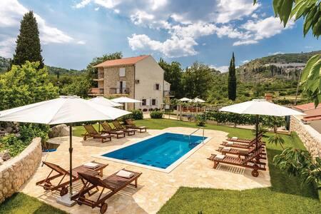 Splendid house near Dubrovnik - Brgat Donji - Ház
