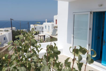 Traditional house in Mykonos Town - Mikonos