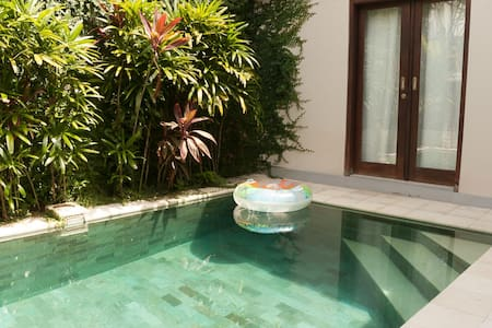 DBL room Villa in Dreamland