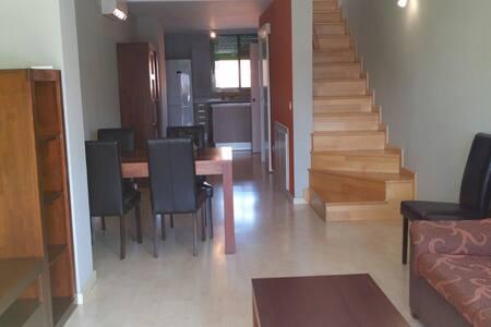 atico duplex rafelbuñol (Valencia) - rafelbuñol - Apartment