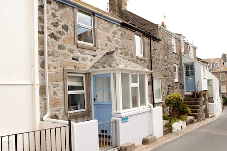 85 Back Road East - Fisherman's Cottage - Sleeps 4 - Saint Ives